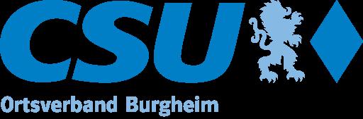 CSU Ortsverband Burgheim