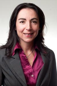 Carmen Gebauer
